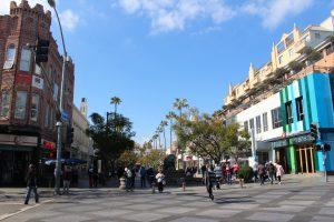 サンタモニカの演劇学校