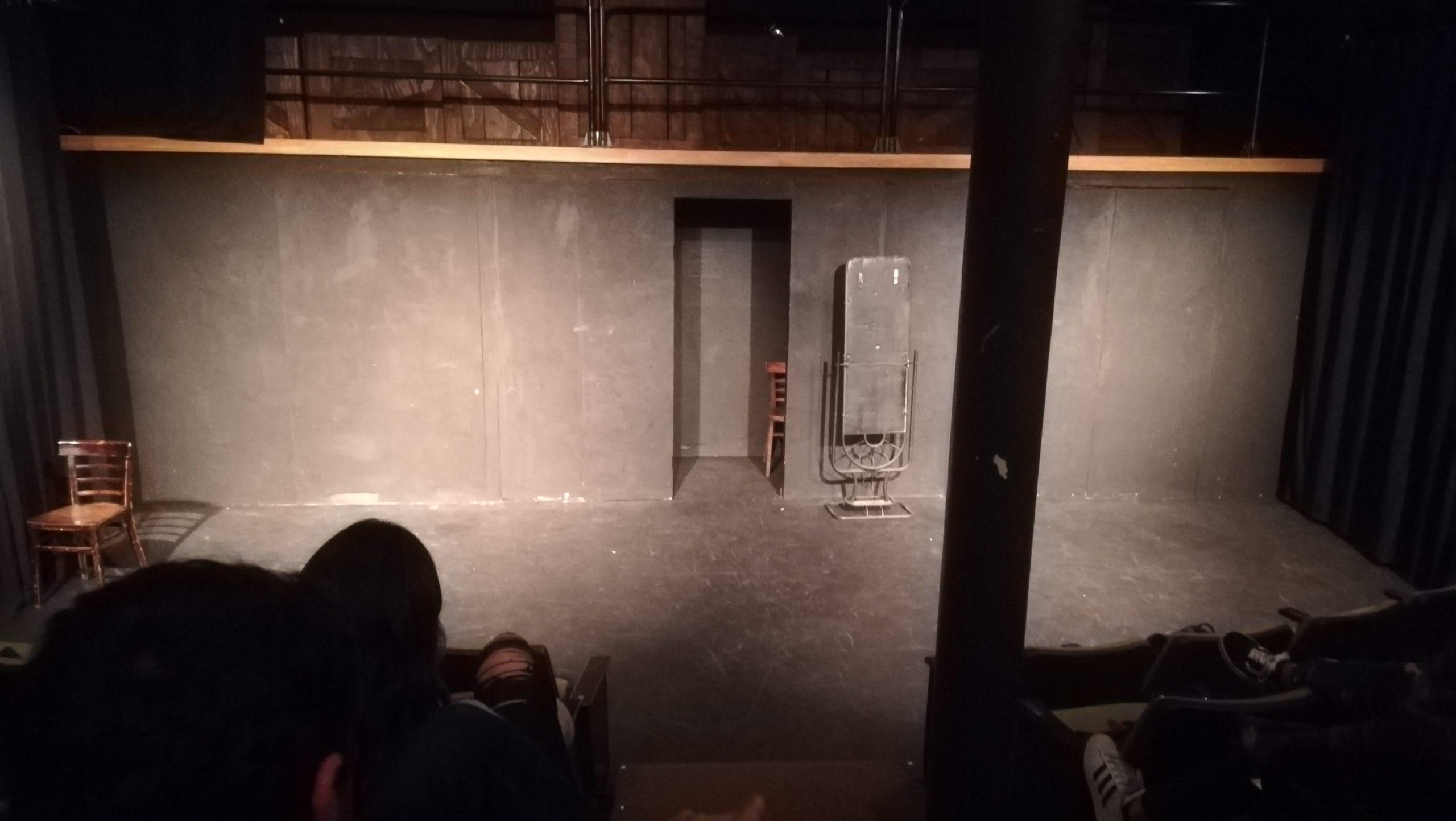 LAPAC メイン劇場