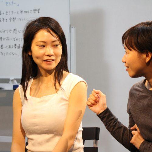 世界標準の俳優訓練 俳優養成所