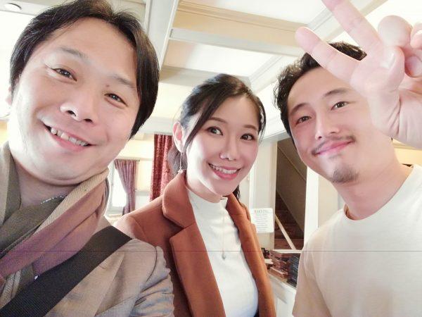 ハリウッド俳優 韓国人