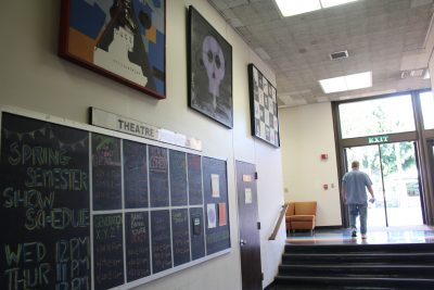 演劇学科のある大学 カリフォルニア州立大学