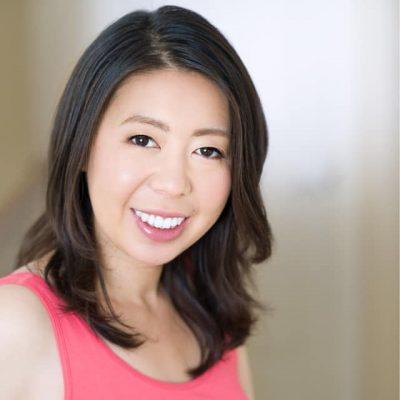 Mayu Cho