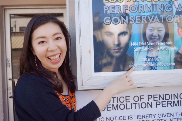 LAPAC Los Angeles Performing Arts Conservatory