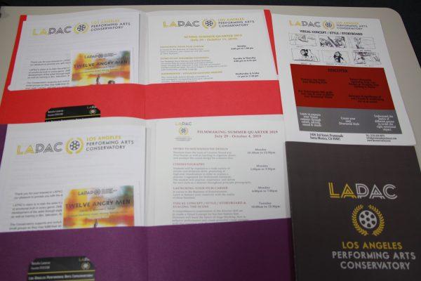 LAPACパンフレット