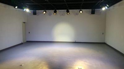 小劇場シアターウィング